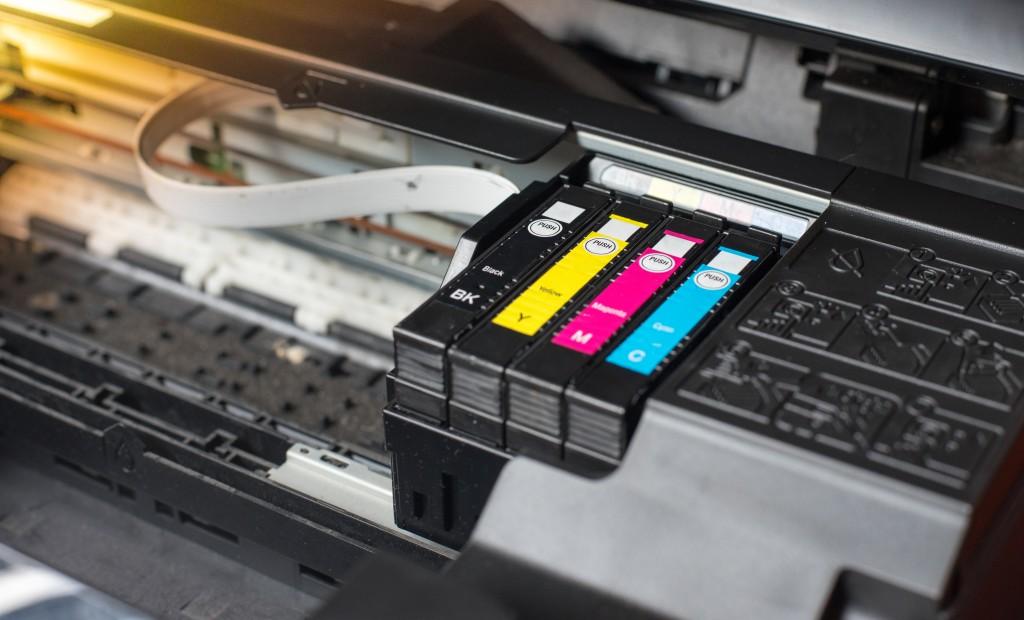 printer jets