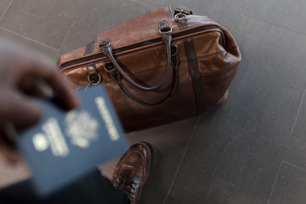 traveling needs