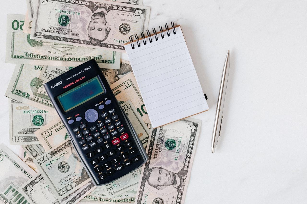 finance computation