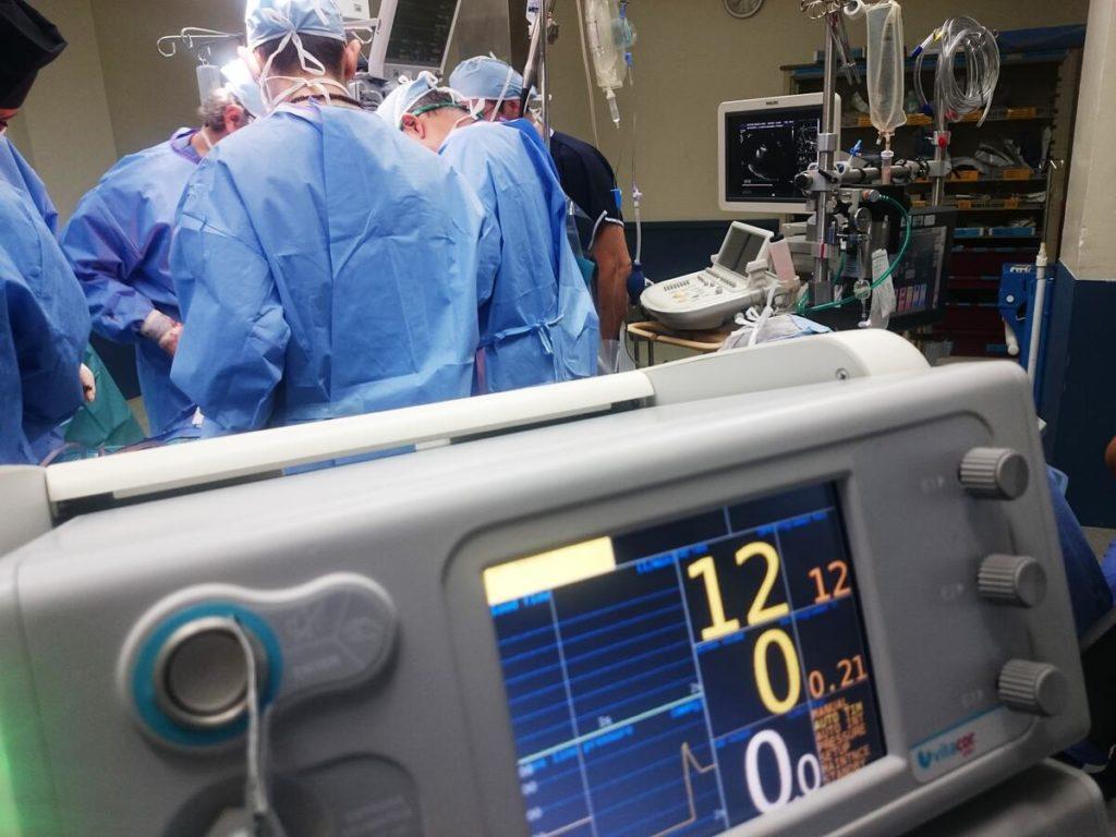 full hospital
